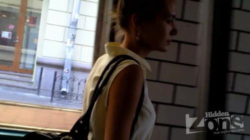 Voyeur HZ ups 2165 - Girlsdelta