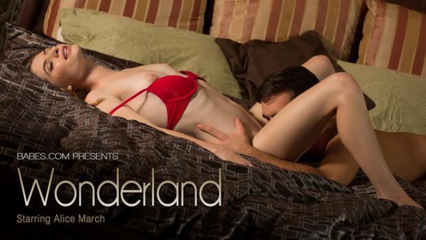 Babes.com- Wonderland