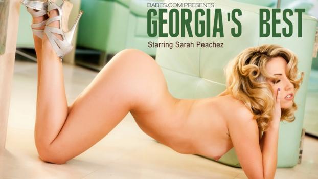 Babes.com- Georgia_s Best