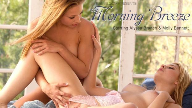 Babes.com- Morning Breeze