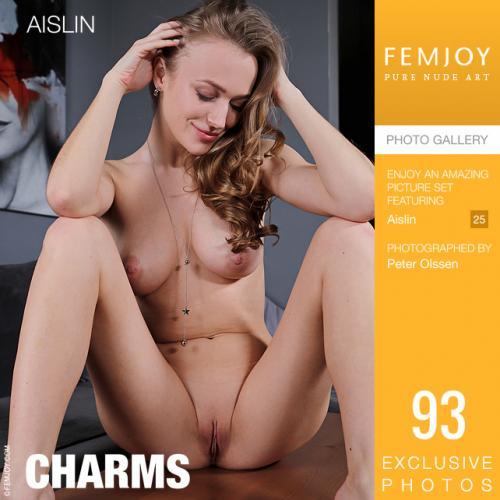 [FEdf] Aislin - Charms 6868265583