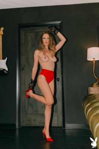 [Playboy Plus] Ora Young - Amped UpReal Street Angels