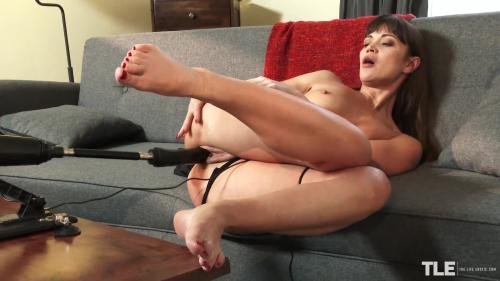 [TheLifeErotic] Alyssa Reece - Fuck Machine thelifeerotic 06160