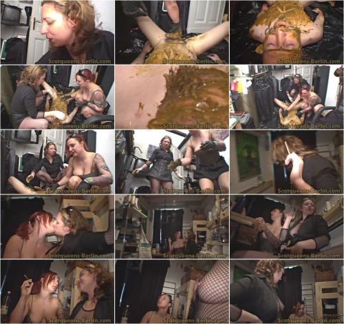 Lady Bianca Neve P2 [HD 720P]