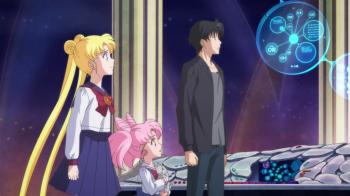 Pretty Guardian Sailor Moon Eternal – Il film (2021) WEBRip 576p ITA/EAC3 5.1 (Audio Da WEBDL) JAP/EAC3 5.1 Subs MKV