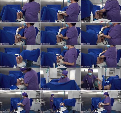 Private-Patient - Regular Customer - Part 8 [FullHD 1080P]