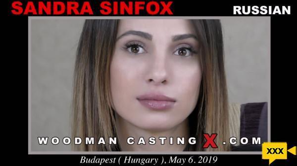 Woodman Casting X - Sandra Sinfox