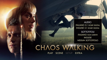 Chaos Walking (2021) DVD5 Compresso – ITA