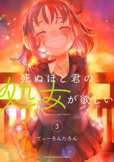 Shinuhodo Kimi no Shojo ga Hoshii (死ぬほど君の処女が欲しい) 01-03