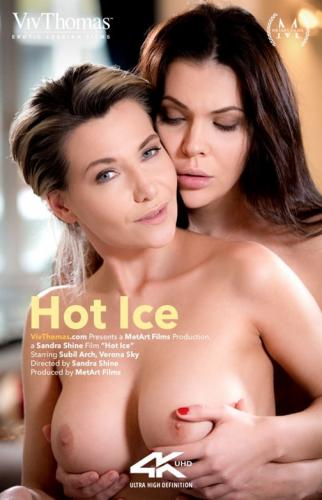 Subil Arch & Verona Sky - Hot Ice 1080p