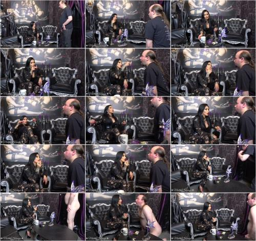 Mistress Kennya - Three Reasons Why [FullHD 1080P]