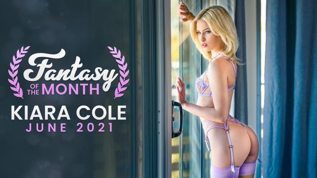 Nubilefilms.com- June 2021 Fantasy Of The Month - S1:E12