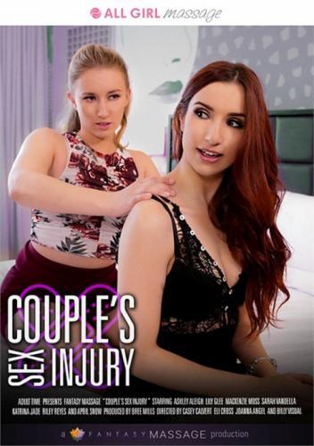 Couple's Sex Injury (2021)