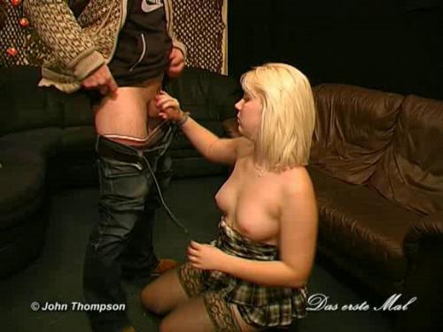 John thompson porno