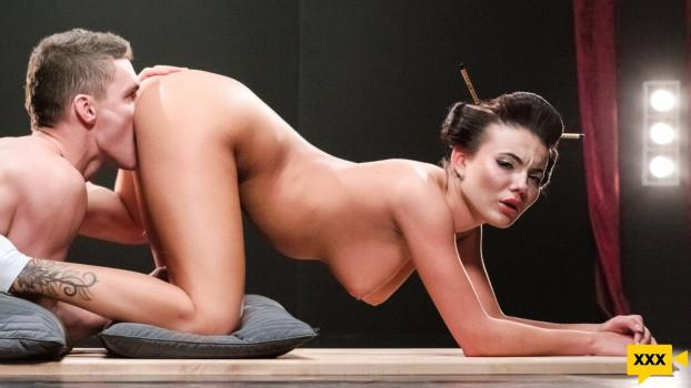 xChimera - Vanessa Decker