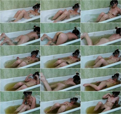 ModelNatalya94 - Olga takes a shitty bathroom [FullHD 1080P]