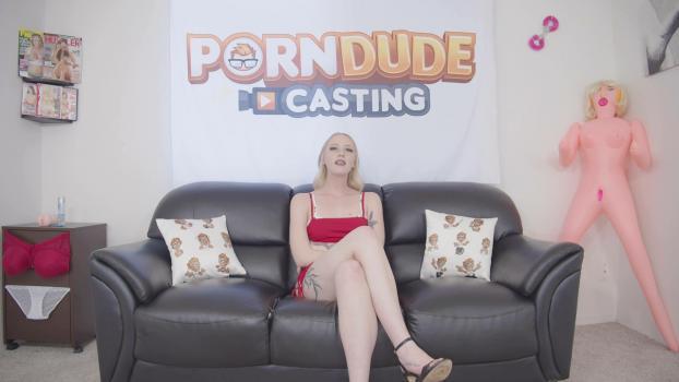 Porndudecasting.com- Marilyn Johnson