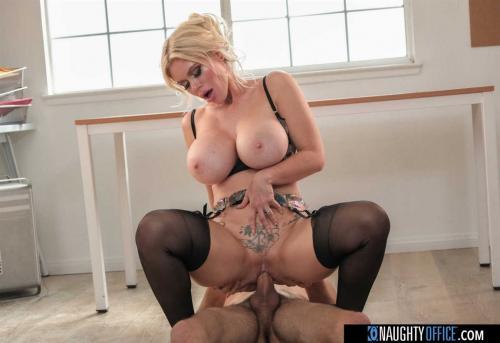 Casca Akashova - Bad Ass Boss Casca Akashova Knows What She Wants And She Wants Tyler's Cock 1080p