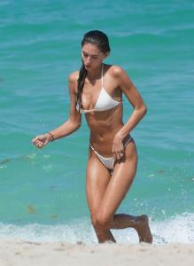 debbie-st-pierre-in-a-white-bikini-at-the-beach-in-miami-beach-06-10-2021-3.jpg