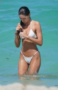 debbie-st-pierre-in-a-white-bikini-at-the-beach-in-miami-beach-06-10-2021-8.jpg