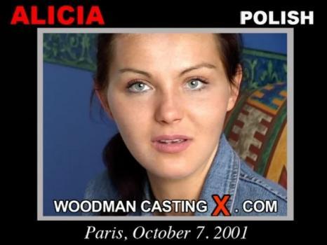WoodmanCastingx.com- Alicia casting X