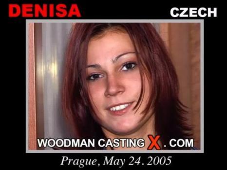 WoodmanCastingx.com- Denisa casting X