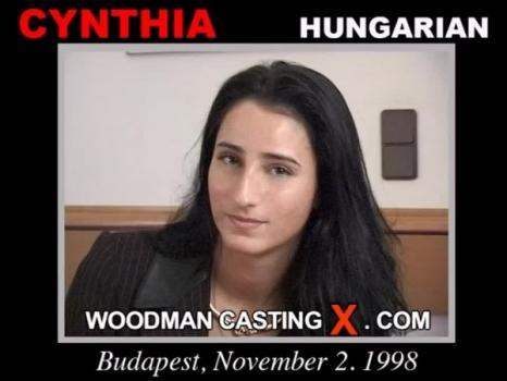 WoodmanCastingx.com- Cynthia casting X