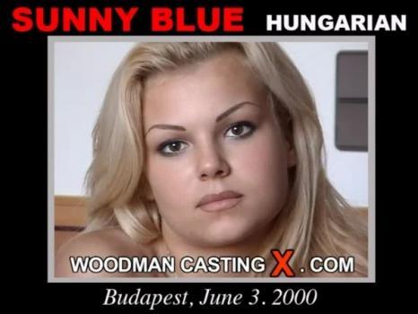 WoodmanCastingx.com- Sunny Blue casting X