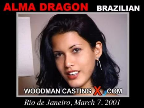 WoodmanCastingx.com- Alma Dragon casting X